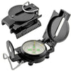 Outlandish Tactical Compass-Black-NA7475