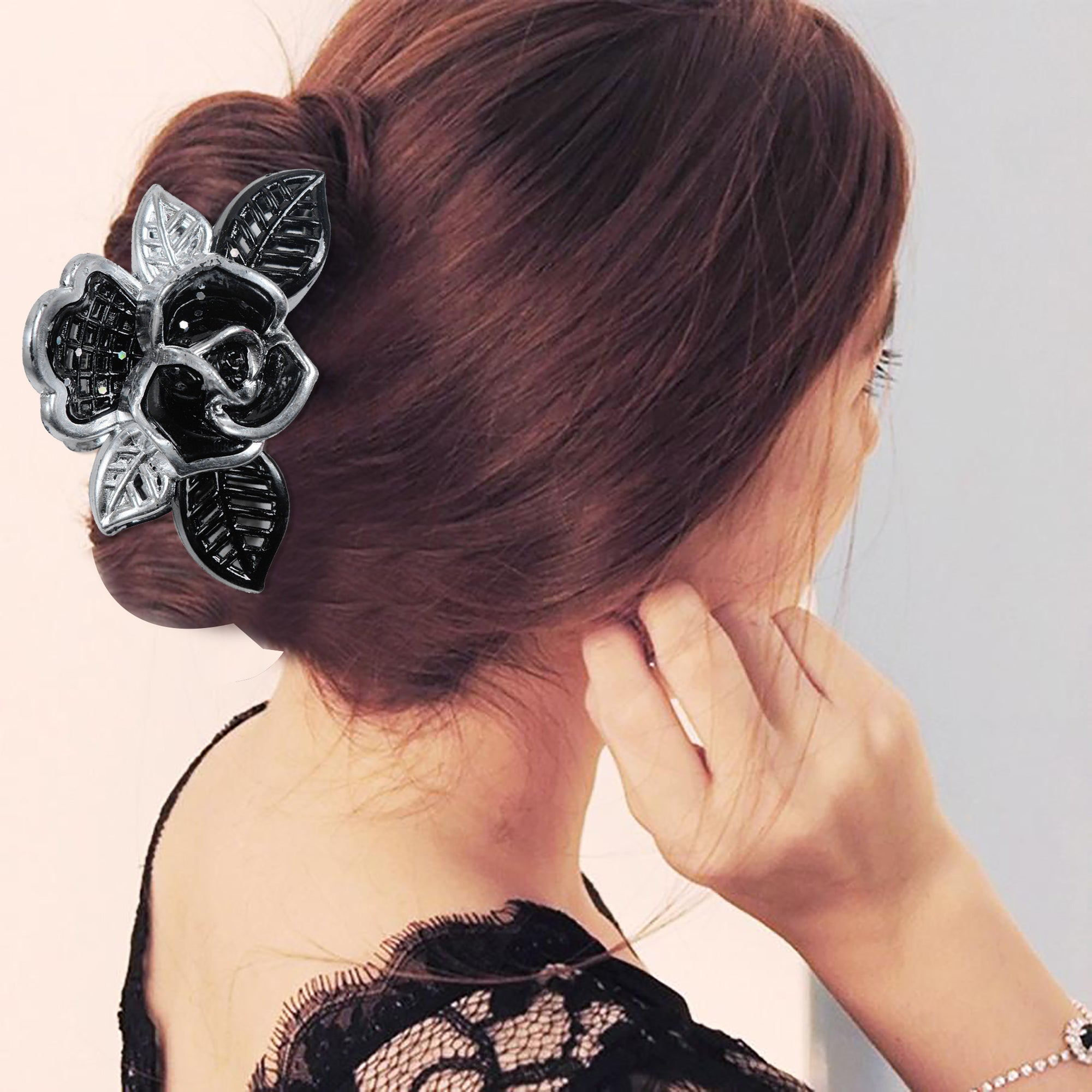 Well Designed Hair Catcher-SK0415