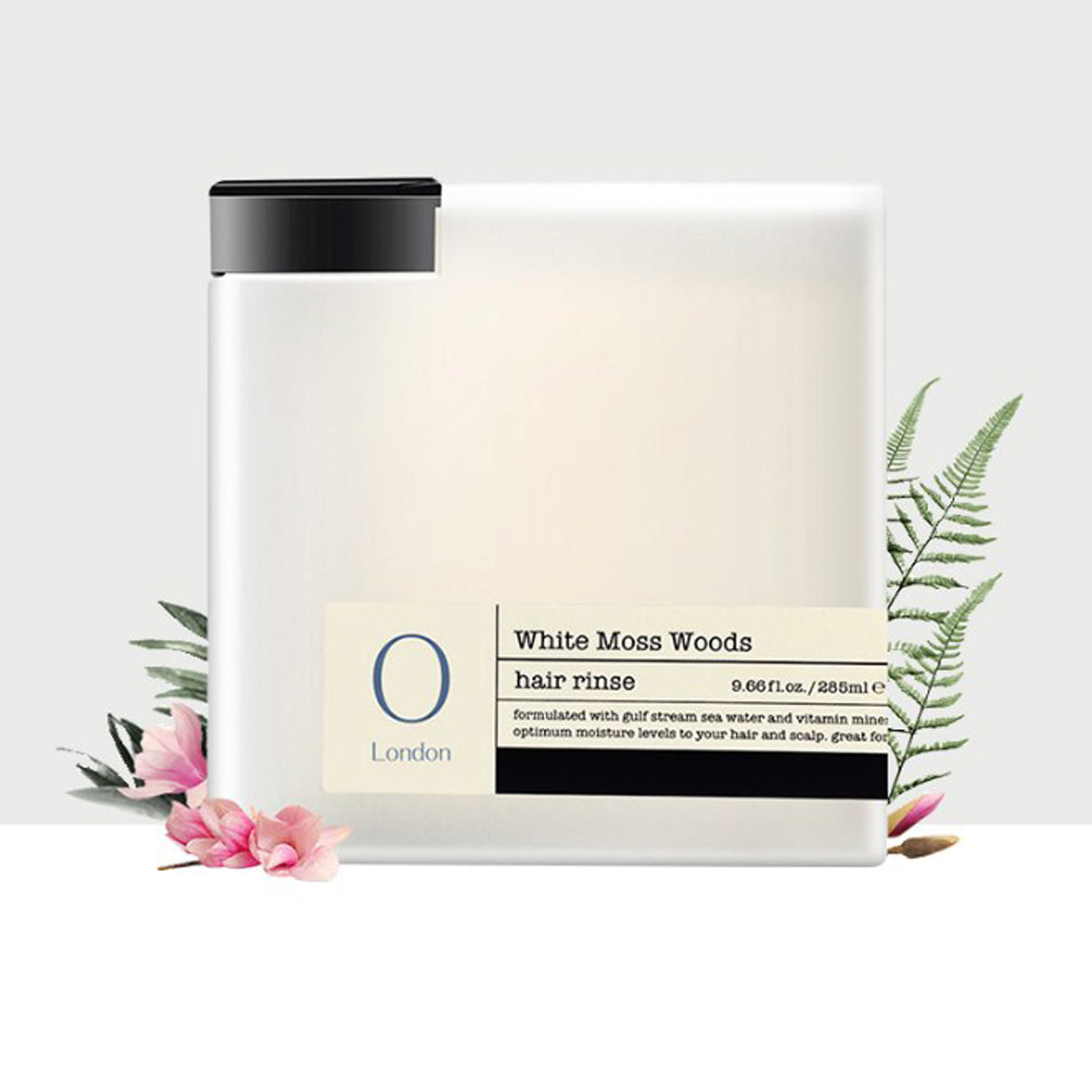 O LONDON WHITE MOSS WOODS_HAIR RINSE-JW010