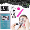 Black Doll Magnetic Mask-NA5355