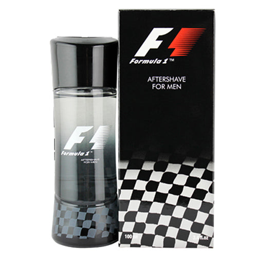 F1 Formula 1 Aftershave for Men 100 ml-NA6570