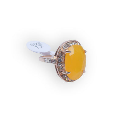 Colored Stone Ring-JW151