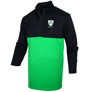 IRELAND Rugby Shirt For Men-Green-SA0072