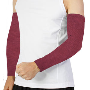 Arm Sleeve Single Jersey UV Sun Protection Driving Cover-NA1270