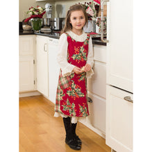 Stylish Printed Kitchen Apron -AP03