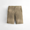 AWG Chino Short For Men-Dark Skin Faded-NA8799