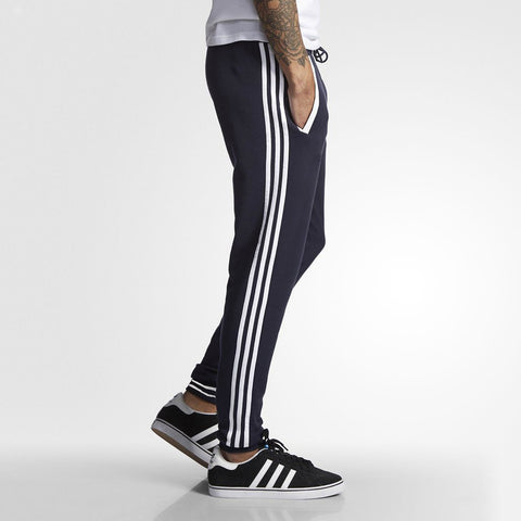 Adidas Jogger Trouser For Men-Navy-ADT01