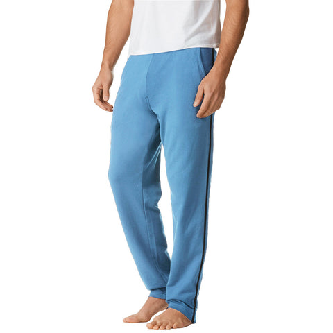 George Single Jersey Trouser For Men-Sky Blue-BE2024
