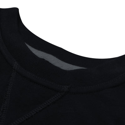brandsego - A&F Terry Fleece Sleeveless Shirt For Men-Black-BE7772