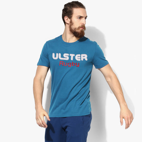 KUKRI Crew Neck T Shirt For Men-Sky Blue- BE2028