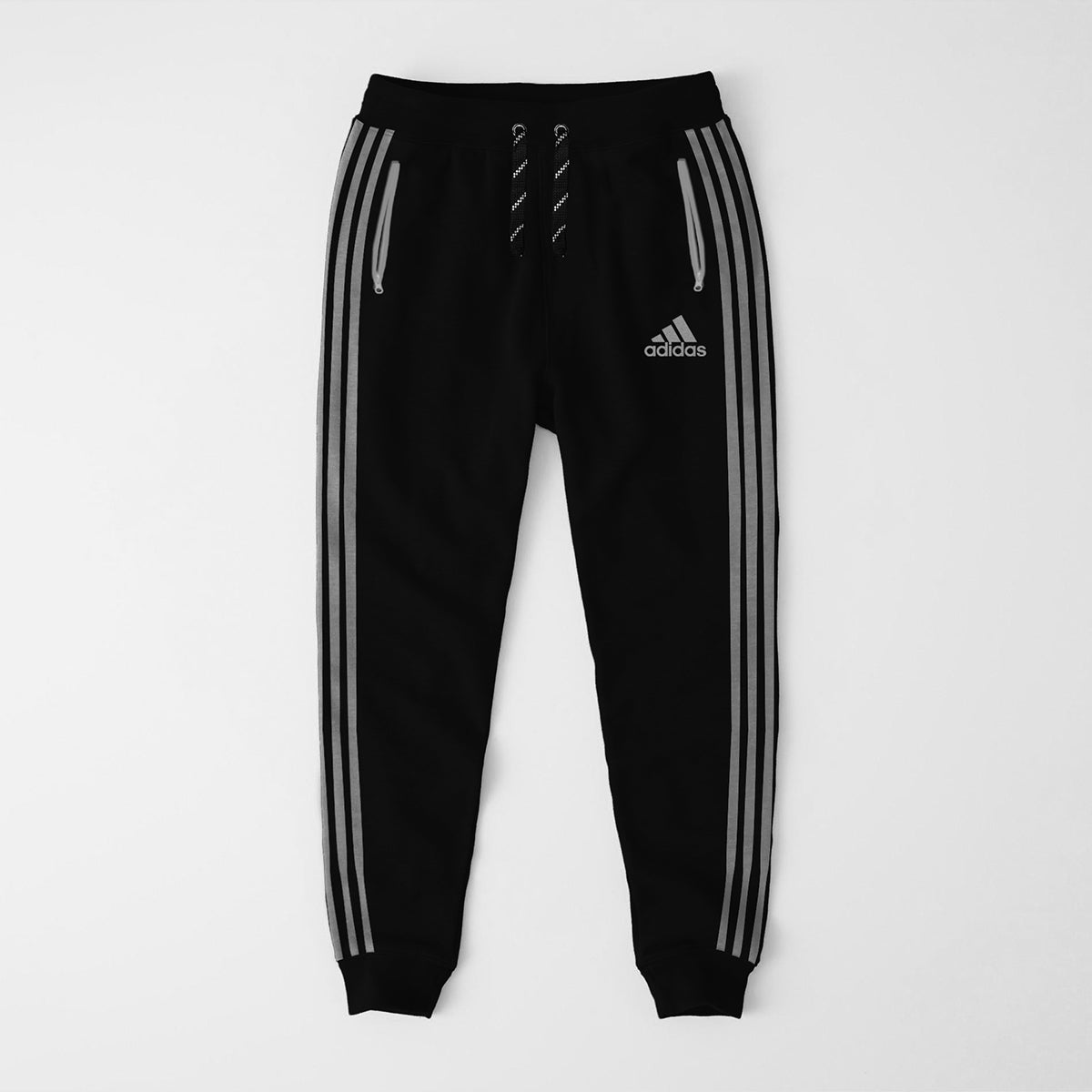 Adidas Single Jersey Slim Fit Jogger Trouser For Men-NA8247