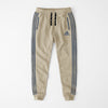 Adidas Single Jersey Slim Fit Jogger Trouser For Men-Light Khaki-NA8246