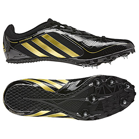 Adidas The Sprinter 3 M Spikes Shoes-NA1371