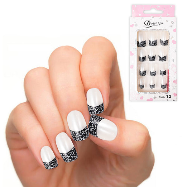 Artificial Nails-NA1377