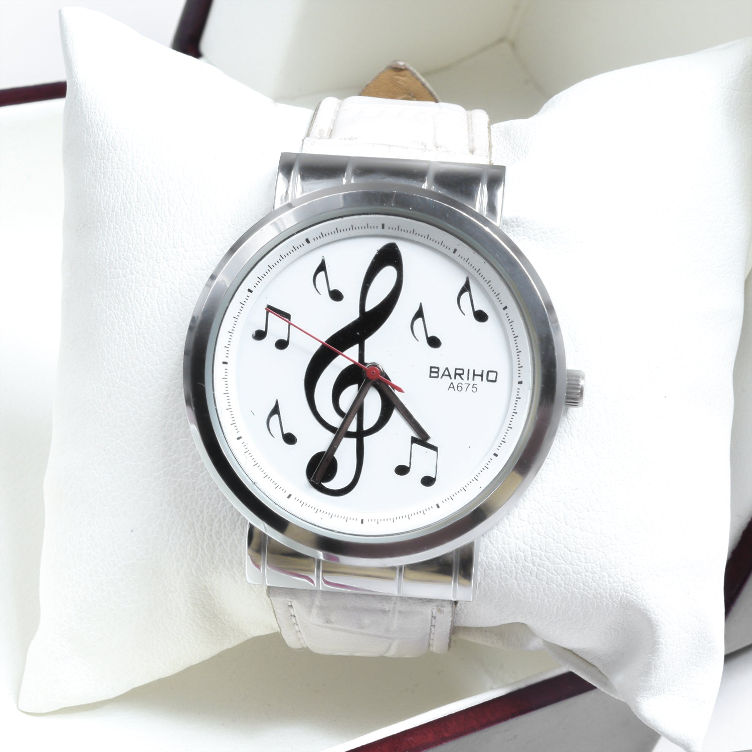 Bariho Wrist Watch For Men-BE11658