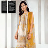 Baroque Lawn Collection 3 Piece Un-stitch Suit For Ladies-NA8920
