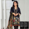 Baroque Lawn Collection 3 Piece Un-stitch Suit For Ladies-NA8921
