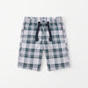 Bershka Falalen Cotton Short For Boys-Multi Chek-NA5190