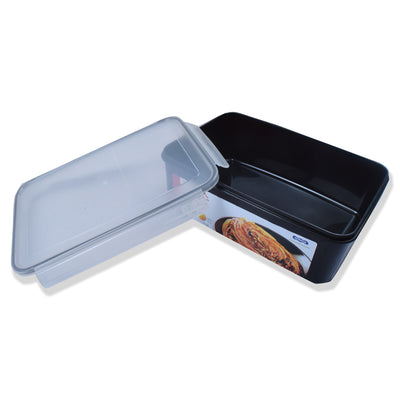 Biokips Plastic Food Container-NA6558