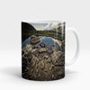 Blood Of The Mountain Printed Mug-NA5838