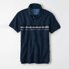 Outdoor Life Short Sleeve Single Jersey Polo Shirt For Men-NA8125