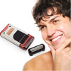 brandsego - Boli 2in1 Rechargeable Electric Shaver RSCW-6008-NA9139