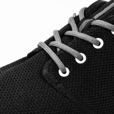 Bracos Diligent Sports Shoes For Men-Black-NA6877