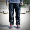 Bulloch Cargo Trouser For Men-Black-ST5