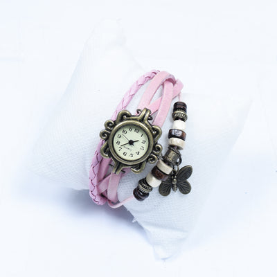CK Fashion Quqartz Bracelet Watch For Ladies-NA6265