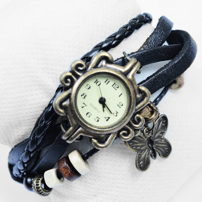 brandsego - CK Fashion Quqartz Bracelet Watch For Ladies-NA6264