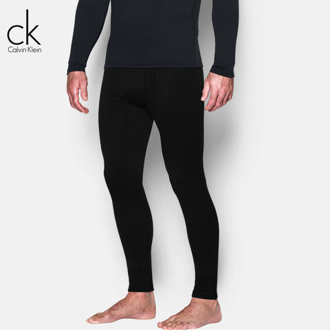 Calvin Klein Men Under Trouser-Black-NA318