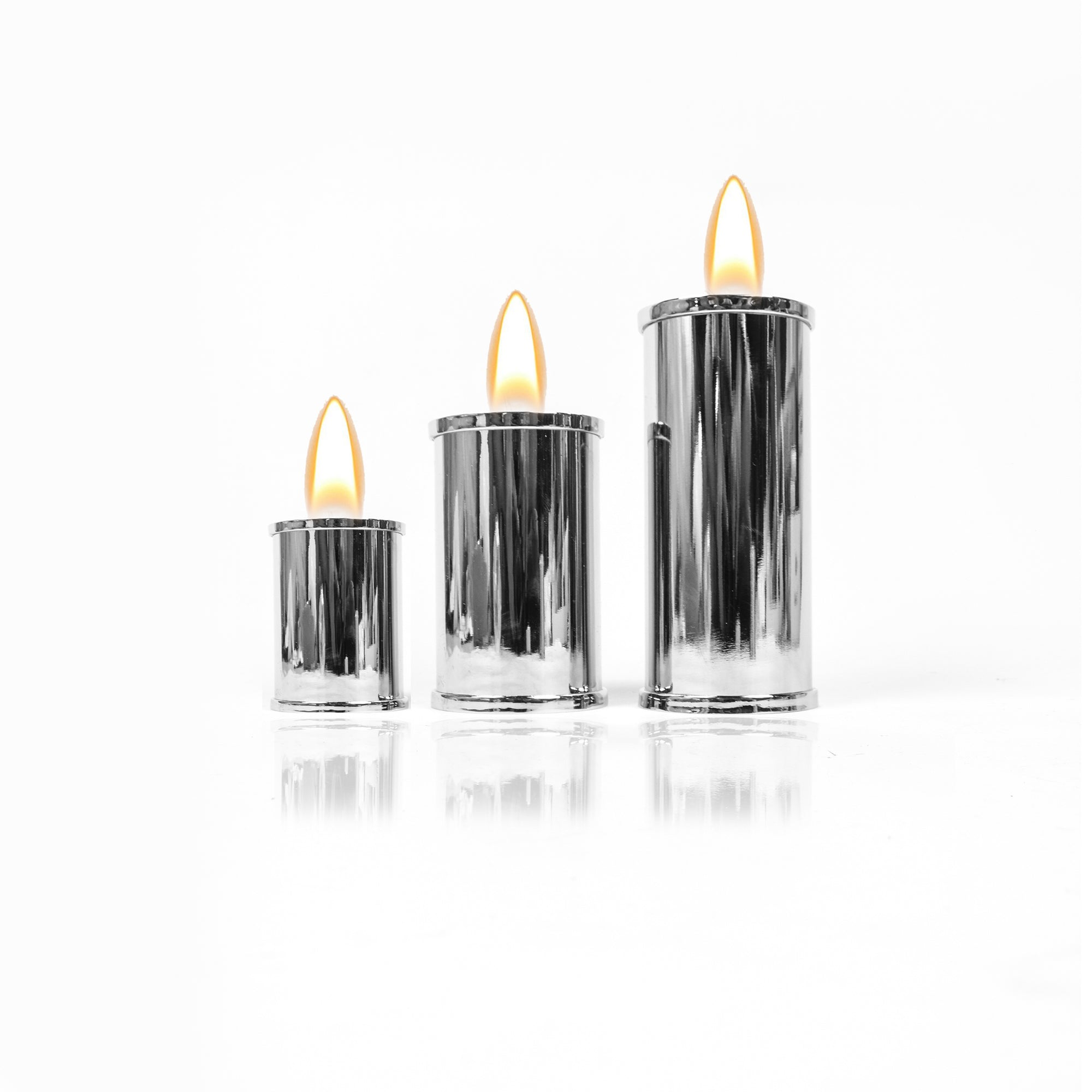 Candle & Tea Light Holder Set-NA7429