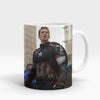 Captain America Civil War Printed Mug-NA5664