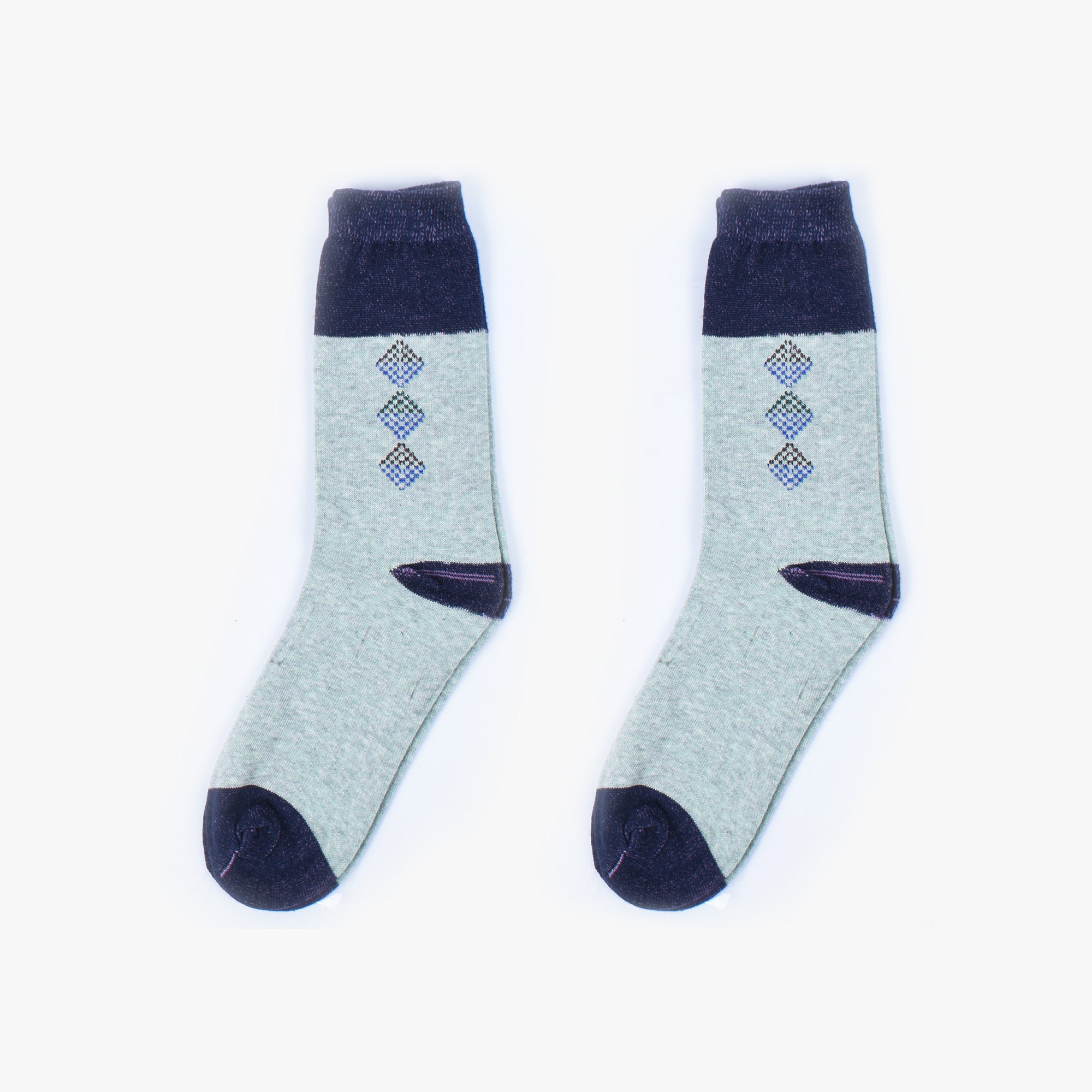 Casual Socks For Men-Assorted-NA7178
