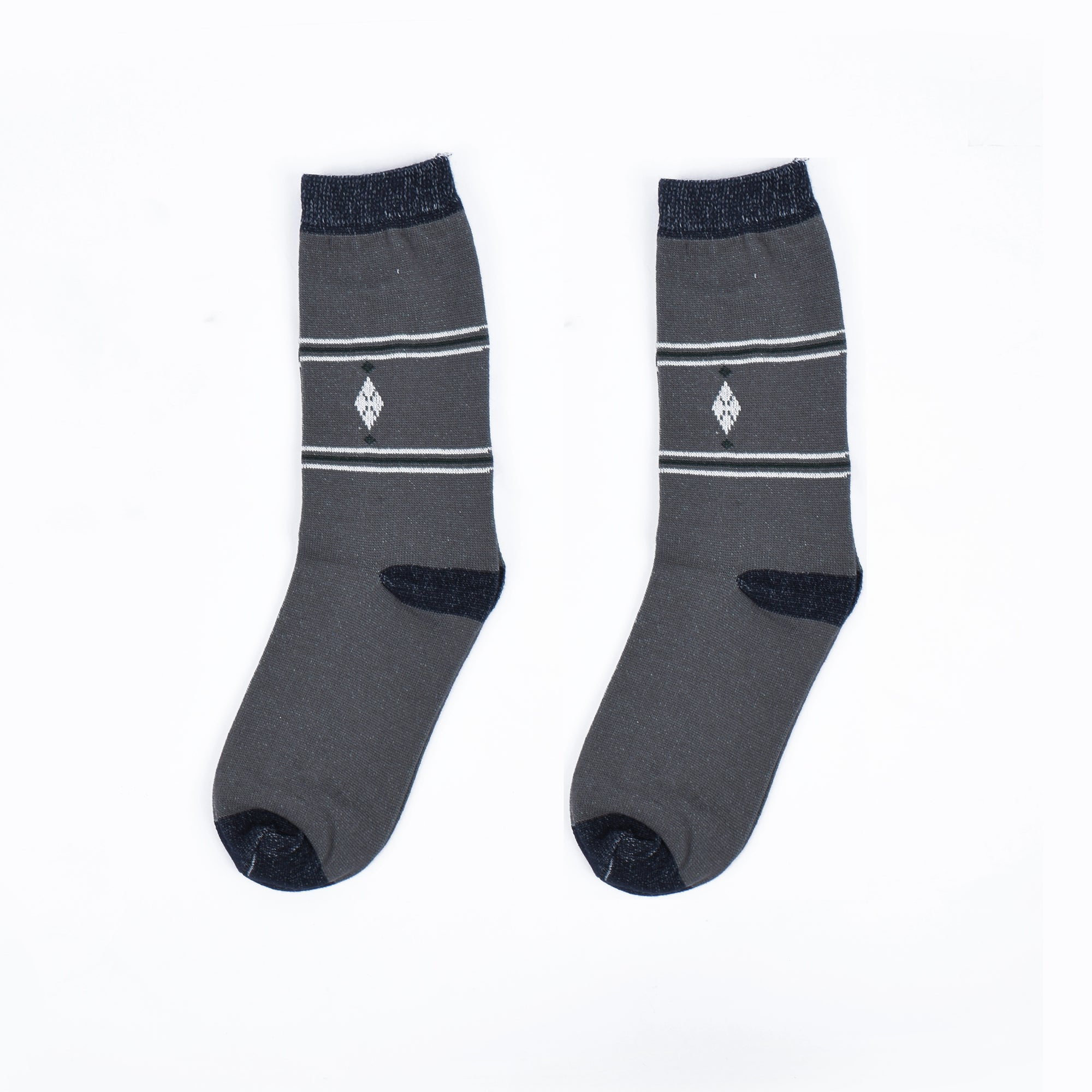 Casual Socks For Men-Assorted-NA7180