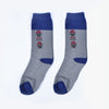 Casual Socks For Men-Assorted-NA7182
