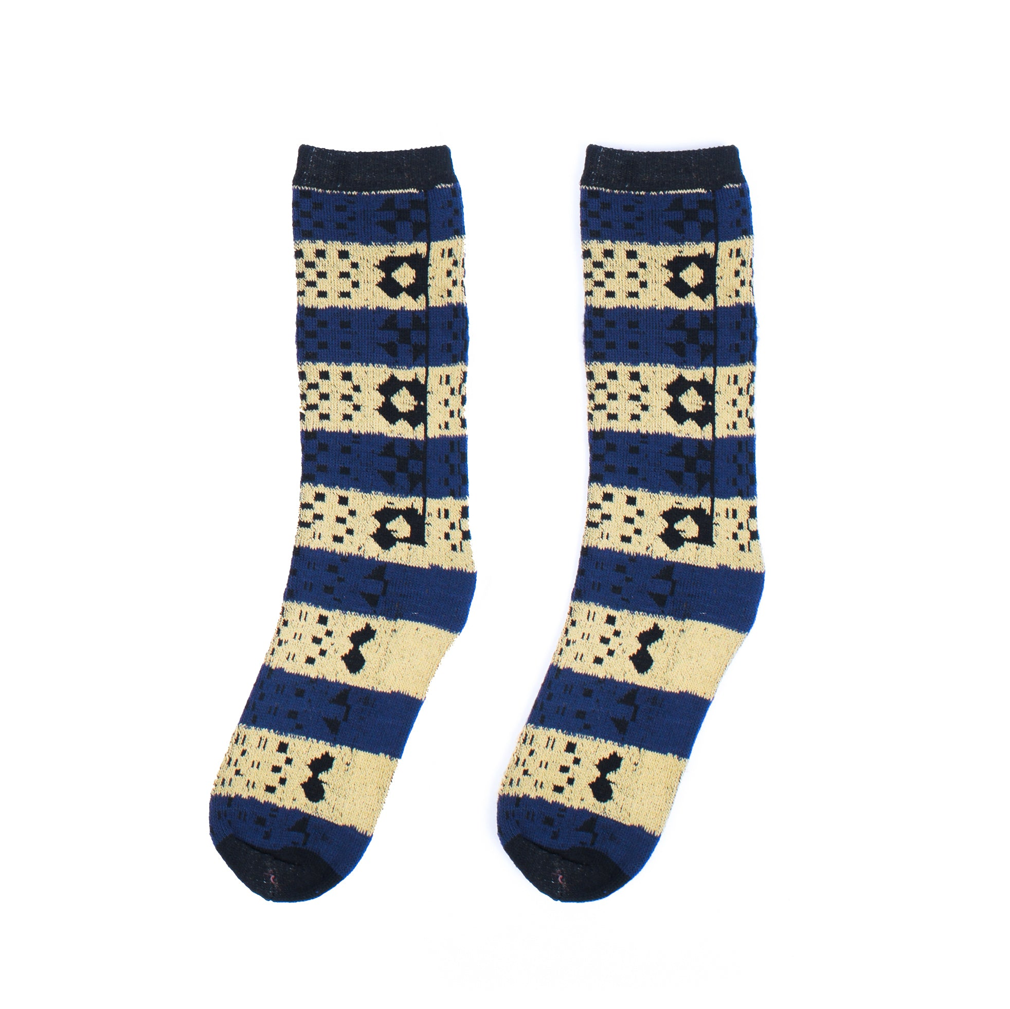 Casual Socks For Men-Assorted-NA7196