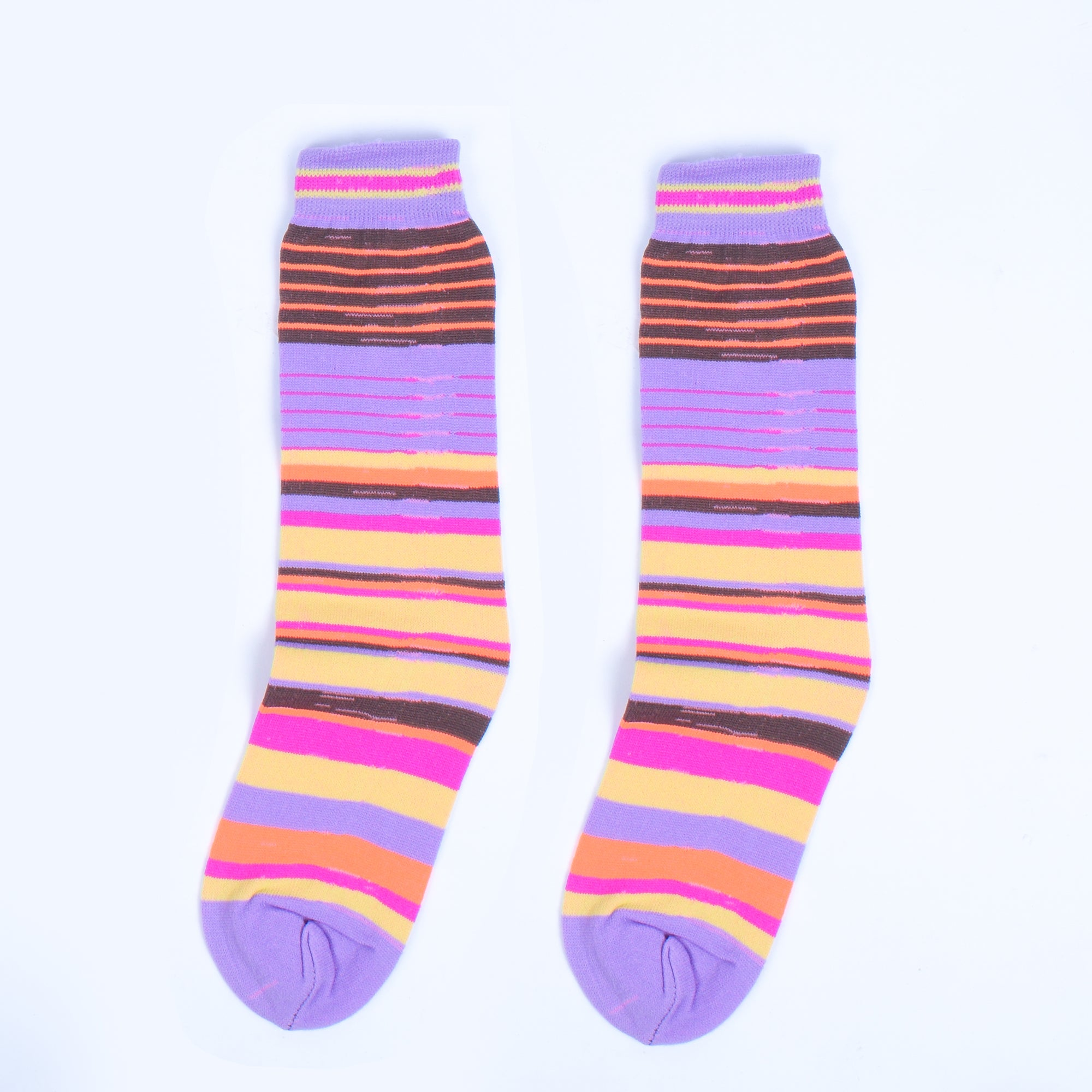 Casual Socks For Men-Assorted-NA7200