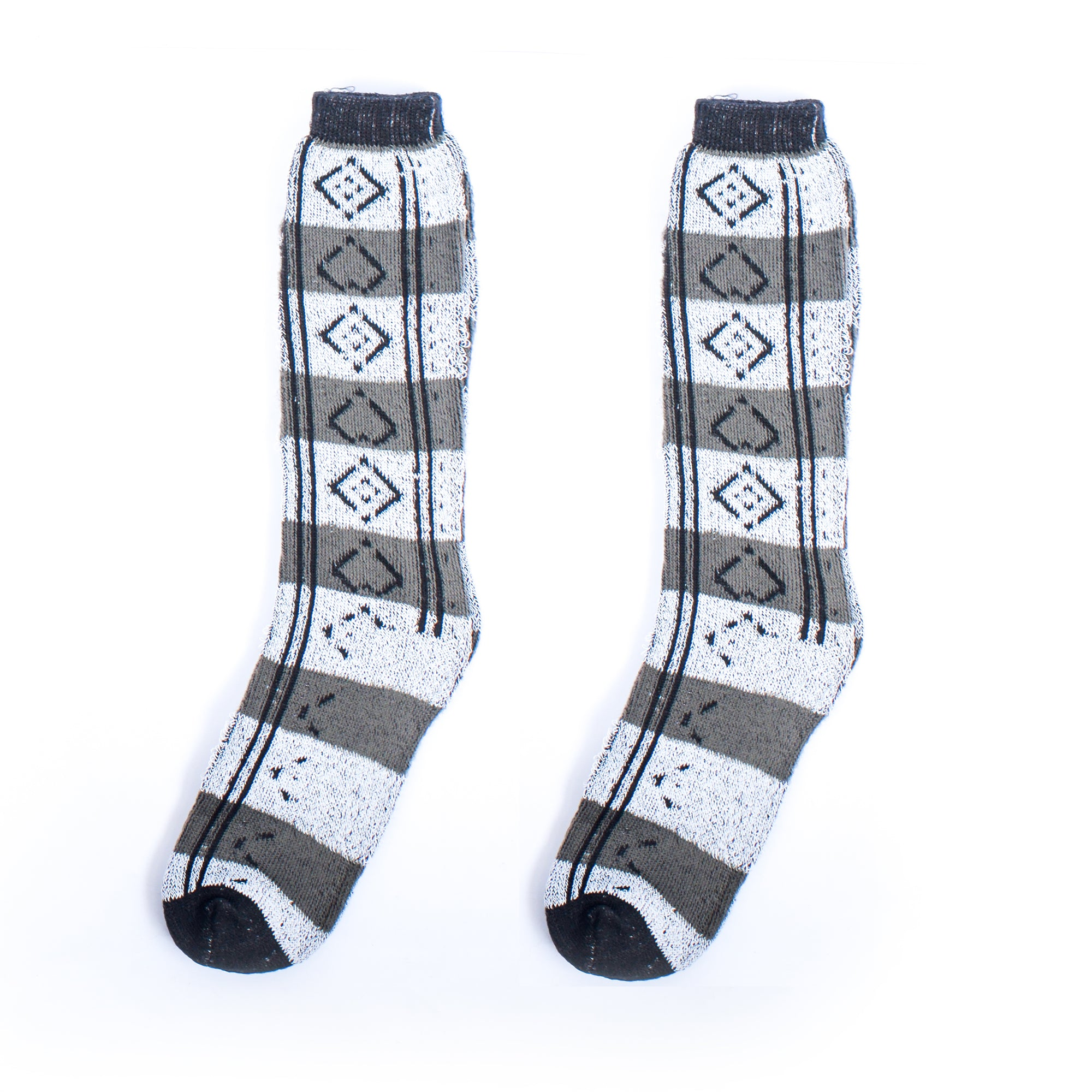 Casual Socks For Men-Assorted-NA7204