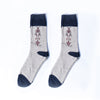 Casual Socks For Men-NA7166