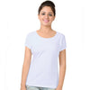 ChenOne- Blouse For Ladies-Light Sky Blue-BA00031