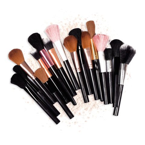 Classic Soft Blush Brush-Assorted-NA1308
