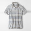 brandsego - Covington Short Sleeve Single Jersey Polo Shirt For Men-NA8120