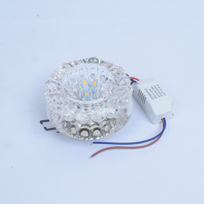Crystal Ceiling Light-NA7292