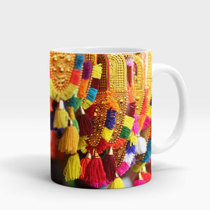 Culture Behind Colors Printed Mug-NA5760