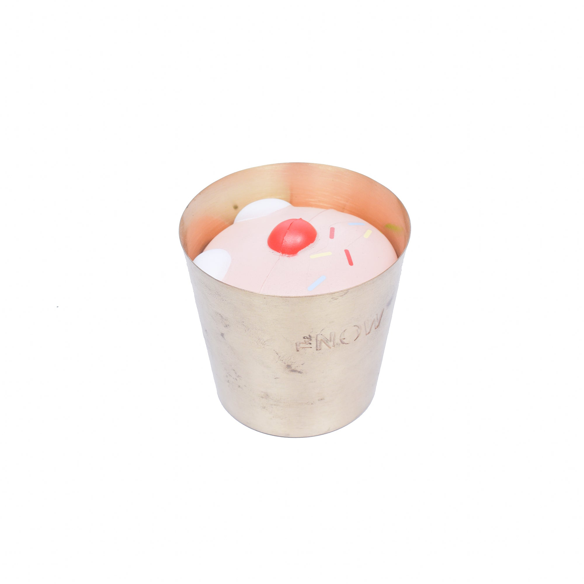 Cup Cake Decoration Piece-NA7842