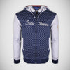 "Men's ""Bale Homme"" Stylish Zipper Jacket-MJ03"