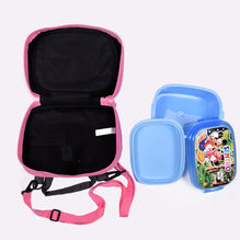 Stylish Lunch Box-TA87