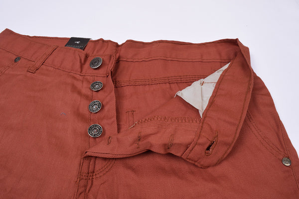 "Men's ""Tag Fashion"" Stylish Chino Cotton Denim-CCD12"