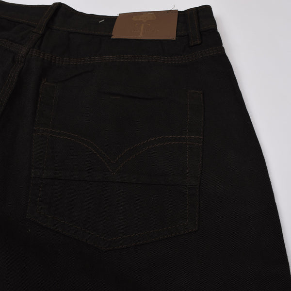 "Men's ""Tag Fashion"" Stylish Chino Cotton Denim-CCD14"